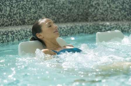 Week-end bien-être au spa en plein cœur de Nantes
