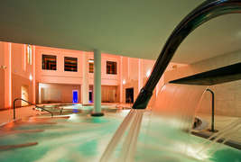 URH Hotel SPA Zen Balagares -
