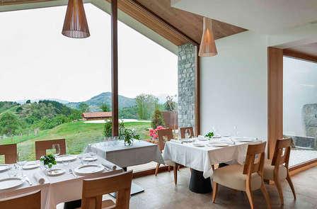 Weekend gastronomique et rural