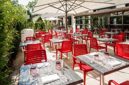 Week-end avec dîner, à 5min du lac du Bourget, à Aix les bains