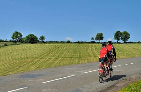Week-end à la découverte de nîmes avec balade guidée en vélo