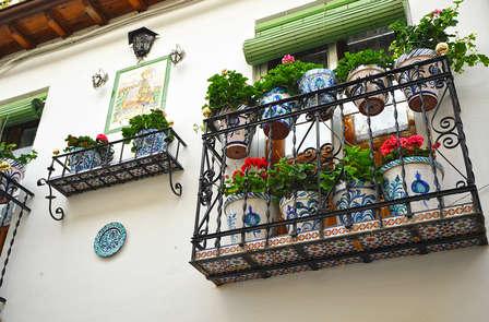 Escapada Relax con acceso al Spa: mima tu cuerpo en Granada