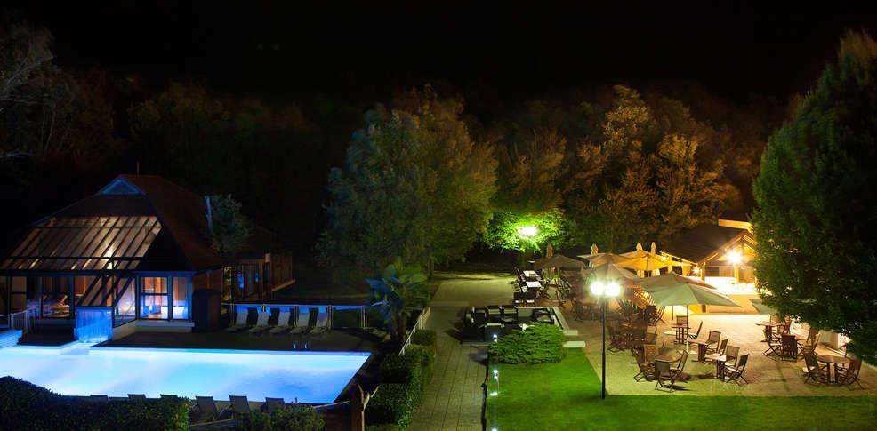H tel novotel fontainebleau ury h tel de charme ury 77 - Hotel fontainebleau piscine ...