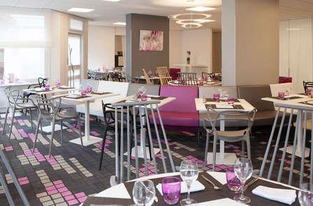 Week-end détente avec dîner 3 plats près de Fontainebleau