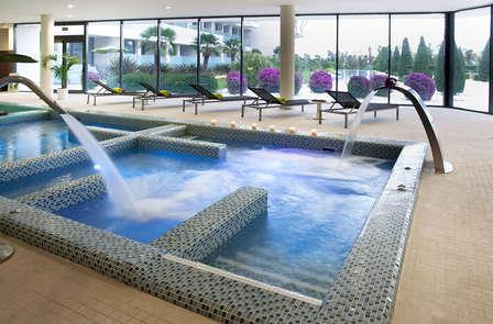 Escapada con spa en exclusivo golf resort de la Algorfa