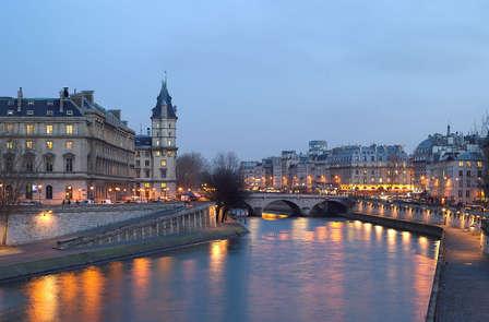 Ontdek Parijs met een ritje op de Seine