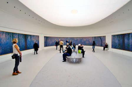 Weekend Parijs inclusief toegang tot het Musée de l'Orangerie en het Musée d'Orsay