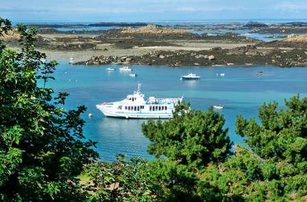 Passez un week-end inoubliable entre charme breton et découverte normande (2 nuits min)