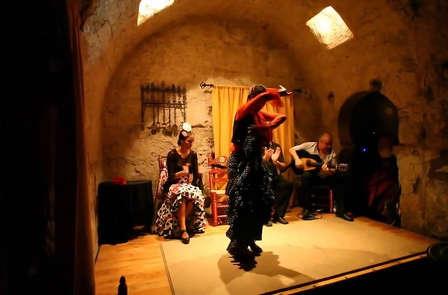 Vive Córdoba con espectáculo flamenco, bebidas incluidas y mucho arte