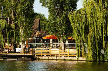 Visite de la maison de Claude Monet près de Giverny (à partir de 2 nuits)