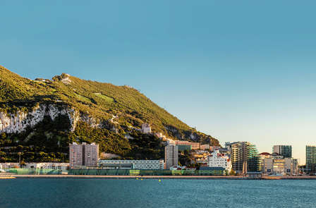 Oferta exclusiva: Pensión completa en Gibraltar (desde 2 noches)