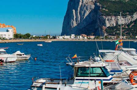 Speciale Estate: a due passi da Gibilterra in pensione completa (da 2 notti)