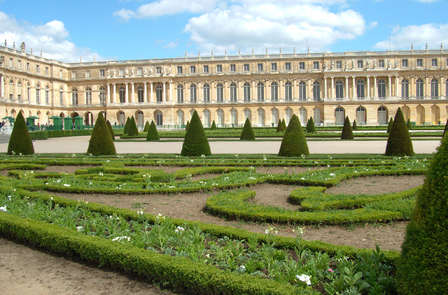 Week-end détente près de Paris avec entrée au château de Versailles
