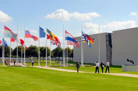 Découverte du Mémorial de Caen et séjour de charme à Ouistreham