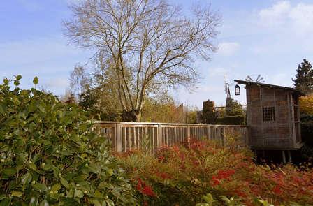 Week-end découverte avec entrées pour le parc Terra Botanica à Angers