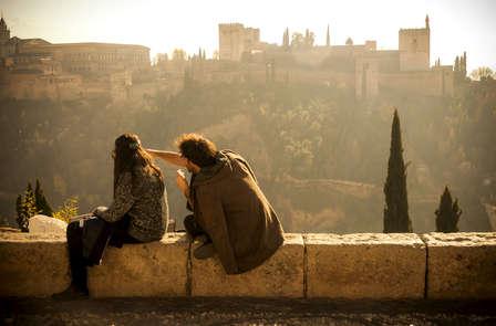 ¡Verano en Granada! Oferta de encanto en pleno centro