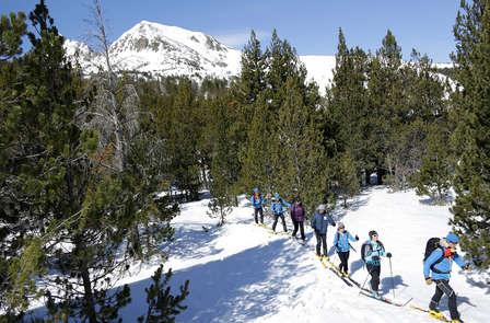 Skipassen voor Grandvalira en verblijf in een studio voor 4 personen (vanaf 2 nachten)