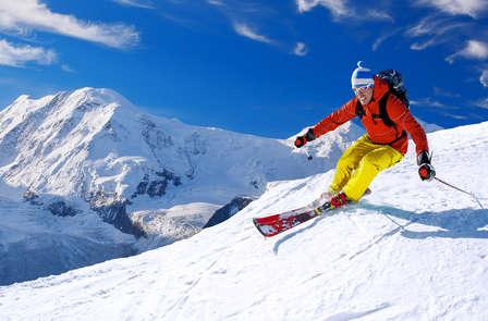 Especial esquí: escapada con cena y forfait a Grandvalira (desde 2 noches)
