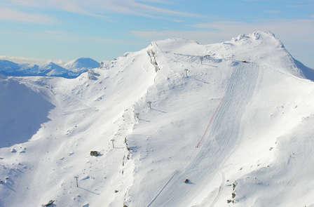 Especial Esquí: Escapada con Forfait en Alto Campoo