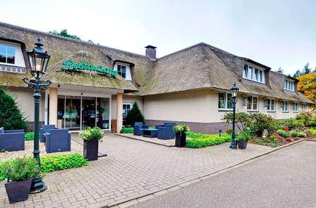 Culinair weekend in het glooiende landschap van Twente