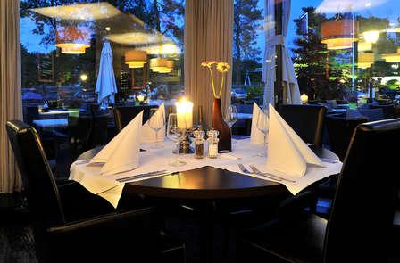Romantisch dineren in de buurt van Eindhoven
