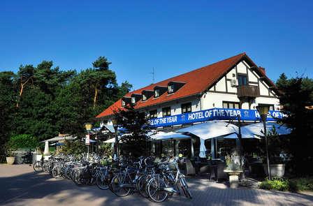 Week-end bien-être  avec dîner dans la région boisée d'Eindhoven