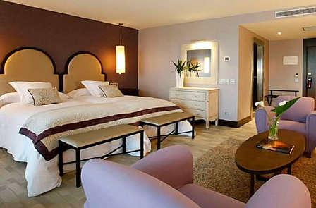 Lujo & Relax: spa en un hotel 5* en Asturias