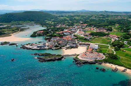 Oferta Exclusia en Isla Cantabria: Tranquiliad, Naturaleza y mucho Encanto