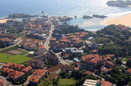 Naturaleza y relax en la costa de Cantabria