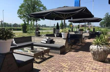 Week-end avec dîner à Overijssel (à partir de 2 nuits)