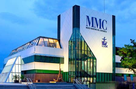 Escapada cultural con Visita al Museo del Cántabrico en Santander (desde 2 noches)