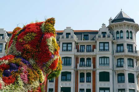Escapada Cultural con Guggenheim y Restaurante a elegir