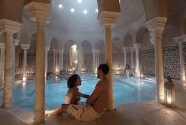 URH - Hilton Garden Inn Málaga -