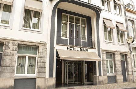 Geniet in luxe van het Bourgondische Maastricht