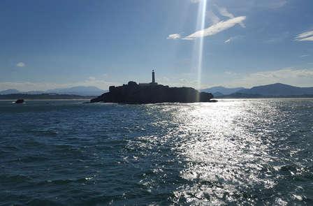 NUEVO: Escapada con crucero en barco por la Bahía de Santander