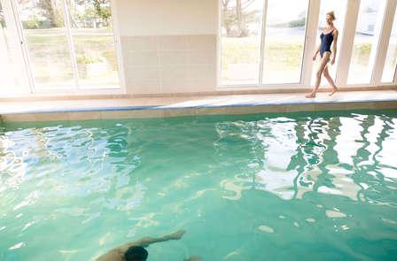 Week-end à Cabourg avec 3 soins à la Thalasso de Deauville