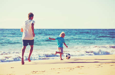 ¡Hola Septiembre! Promoción en pensión completa y 1 niño gratis