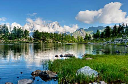 Soggiorno di relax in montagna a Bardonecchia