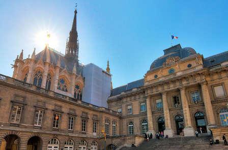 Ontdekkingsweekend Parijs inclusief toegang tot de Sainte-Chapelle en de Conciergerie