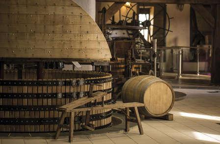 Séjour en Champagne avec visite de cave et dégustation