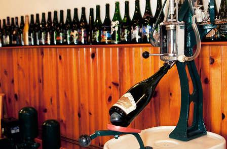 Découverte de Reims et dégustation de champagne