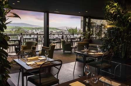 Promotion exclusive : séjour bien-être avec dîner et spa près de Pampelune (à partir de 2 nuits)