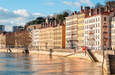 Week-end découverte de la ville en amoureux, en plein coeur de Lyon (City Card Lyon 2 jours incluse)