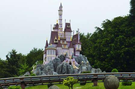 Week-end magique avec entrées au parc Disneyland® Paris