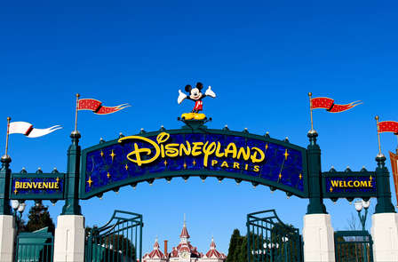 Vive la magia de Disneyland® Paris (hasta 6 personas, 1 día / 2 parques)