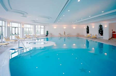 Wellness, ontspanning en 5*-luxe in Fiuggi