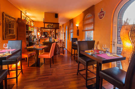 Weekend met diner dichtbij Tréport en de Baie de Somme