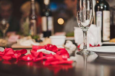 Offre spéciale : week-end gastronomique avec dîner accord mets et vins (à partir de 2 nuits)