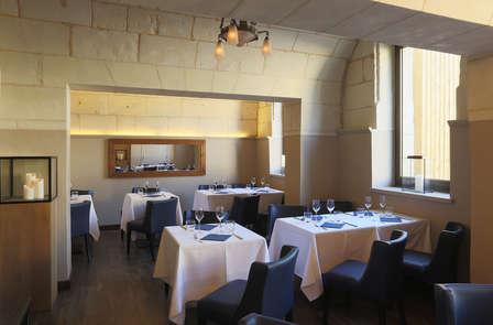 Week-end avec dîner dans une demeure du XIXème siècle près de Saumur