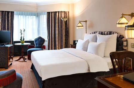 Verblijf in een 4 sterren hotel in de hippe buurt van Brussel